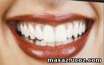 Как сделать красивую улыбку